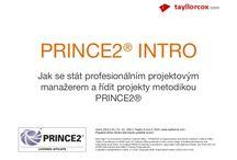 PRINCE2 / Základy projektového řízení.