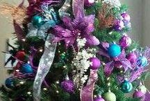 Christmas Tree/ Decorations