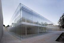Architecture / by باتريشيا فيجا