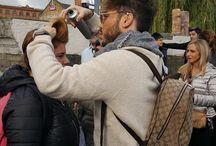 london Street  shooting