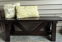Quick cheap furniture projects