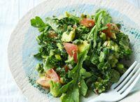 Salads / Healthy Greens
