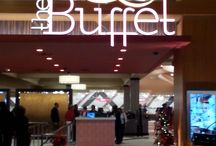 The newly-renovated Buffet / Check out all of the improvements made to the newly-renovated buffet, and check out some of the delicious recipes that are served there! / by Excalibur Hotel & Casino