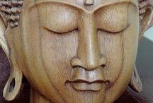 chemin de Bouddha