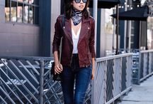 FALL OUTFIT IDEAS / Fall outfit ideas for women, casual fall outfits, dressy fall outfits, fall outfit ideas for work, cute fall outfit ideas, fall outfit ideas for 2016