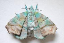 Insekter håndlavede