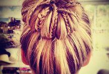 Beauty Hair <3 / by Andrea C.