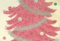 Ağaçlı dekubajlar ♡