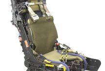 Aircraft Ejection Seats