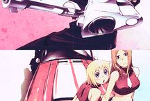 Soul Eater / Credit to the owners of the pics/gifs/videos.