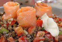Σαλάτες & Dips