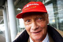 Niki Lauda ribadisce l'innocenza del suo team