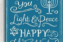 Jewish Holiday Greeting Cards