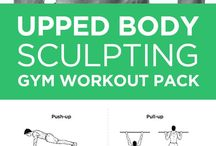 Sculpting body