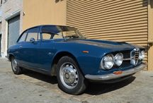 Alfa Romeo / We Buy & Sell Alfa Romeo 6C, 1900, Giulietta, Sprint, 200, Giulia, 750 Spider, Sprint, 1300 Sprint, SZ-1-2, 1600, GTV 1750, Montreal, Spider. Any Conditions. Top Dollar Paid, We pickup from any Location in the US. Please call Peter Kumar 1-800-452-9910 Gullwing Motor Cars 24-30 46th Street, Astoria, NY 11103