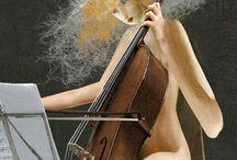 Art - Musical Instruments