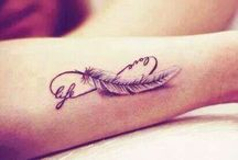 Μικρά τατουάζ