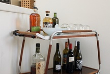 Bars Can Be Anything and Barware / by Roya Sears