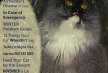 Petsmagazine / by Mr.Cheap Vettivong