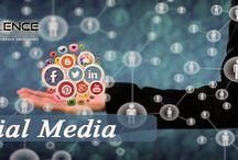 Social Media & Updates
