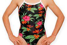 Women's Swimwear / Latest selection of well fitting women's swimwear available online.