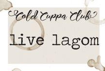 Live Lagom / Our journey with Ikea, Live Lagom, just the right amount #livelagom #ikea