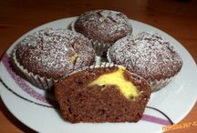 Cupcake + mufiny sladké