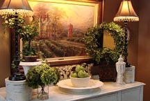 Decorating Ideas / by Martha Anderson