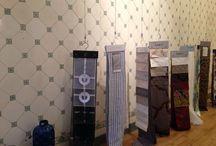 Showroom in der Niedernstr. / Hier sind immer aktuelle Fotos von Produkten die neu eingetroffen sind.