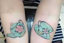 Tattoo Possibilities / tat designs I like / by Denice