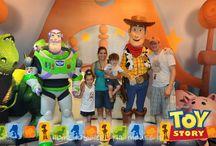 Disney World Hollywood Studios °o°