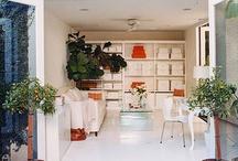 Furniture / Habitat