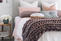 Home build: master bedroom