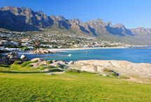 Cape Town & Winelands / Vibrant, multicultural city with dramatic scenery, golden beaches and outstanding gastronomy. http://www.secretearth.com/destinations/148-cape-town