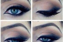 Make up| Maquillaje