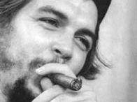 gebara チェ・ゲバラ / アルゼンチン出身の革命家