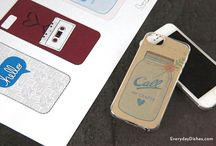 Printables | iPhone Edition