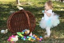 Easter Photo Ideas / by Tina Leonard