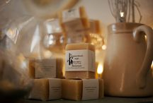 Spiritual Sage Artisan Soap / Beautifully hand made soaps and body products from Vancouver Island, BC. 100% Natural, using only the finest PURE essential oils, absolutely nothing synthetic. Recycled packaging too!