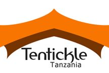 """Tentickle Tanzania / NOW AVAILABLE IN TANZANIA! Inspired by the original Bedouin Tents of North Africa, Tentickle Tents can not only cover your events from sun, rain and any natural challenge, but also add remarkable decorative qualities to any space, with a whole universe of creative possibilities. The fabrics are the result of a long scientific research and development which has now made them the most aesthetically pleasant """"Weatherproof"""" and Fire Retardant solution on the market."""