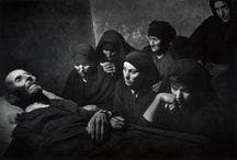 W. Eugene Smith (Master Photographer)