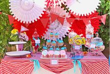 Cece's Big Top Quince / by Jacqui Pacheco