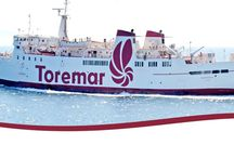 Portfolio - Toremar / Our work for Toremar http://www.toremar.it/index.html