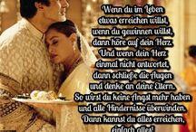 Bollywood sprüche