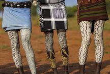 Fashion // Style // Modern World Fashion