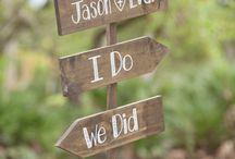Wedding Ideas / by Teresa Timlin