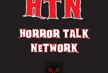 Radio Podcasts about all things Horror!!!!