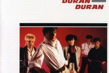 Duran Duran / by Discord and Rhyme