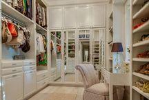 HM closet to be!