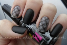 Nails  / by Mayra Torres
